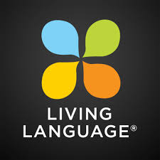 living language arabic logo