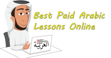 paid arabic lessons online top best