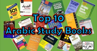 top 10 arabic study books learn study msa